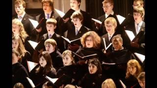Rheinberger: Puer natus in Bethlehem