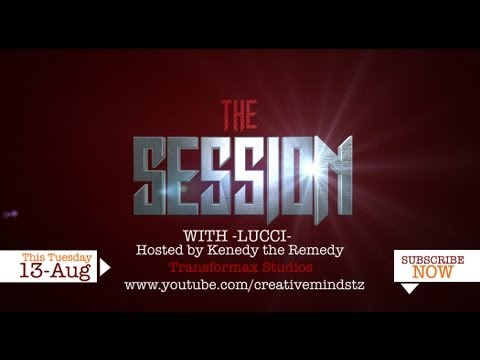 The Session - Lucci - HD