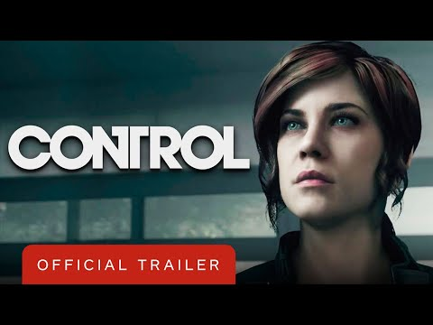 Control Ultimate Edition - Official Launch Trailer