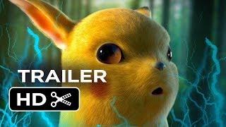 Pokémon The Movie Trailer | Ikue Ōtani | Rica Matsumoto | Shoko Nakagwa | Masam Toyoshma | Fan Made