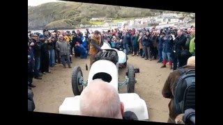 connectYoutube - BABS on the sand at Pendine 2016