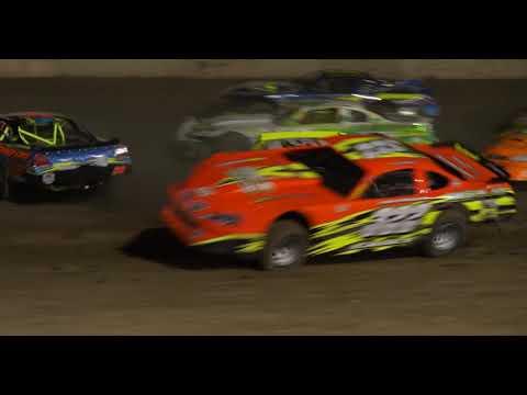 Pro Stock Crash - Lebanon Valley Speedway