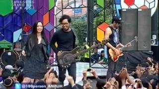 COKELAT Band  100% AMPUH GLOBAL TV - BAM