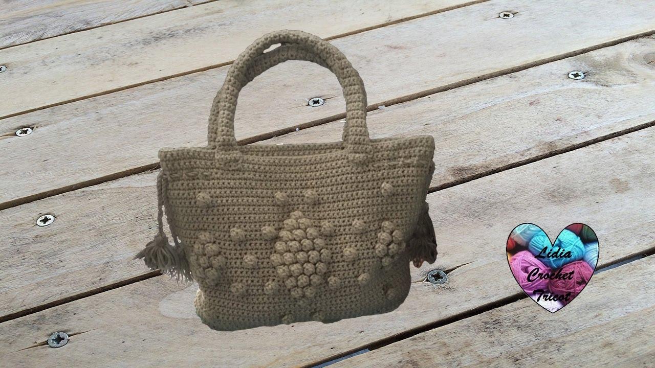 Darel Sac Gerard Crochet 12 Bag Style E9HWDI2