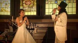 MICA Kenshiro 「二人の道」「二人の道~アンサーソング~」