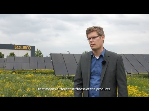 What Does The Future Of Thin Film Solar Look Like? | Making