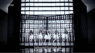 東京女子流 2ndアルバム「Limited addiction」30秒SPOT