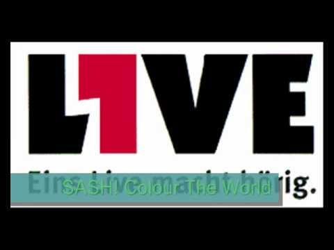 Sash! - Colour The World (Live @ Ringfest 1998) mp3