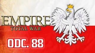 Empire: Total War #88 - Polska - Druga Obrona Wenecji (Gameplay PL Zagrajmy)