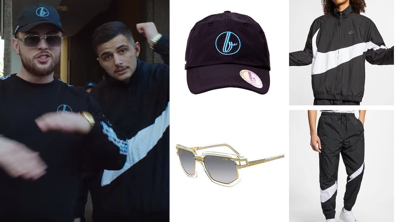 Bausa feat. Dardan Licht · OUTFIT by ImmerFresh