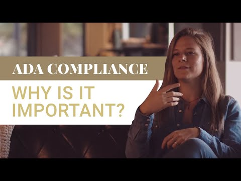 The Real Reason Your Website Should Be ADA Compliant And Accessible