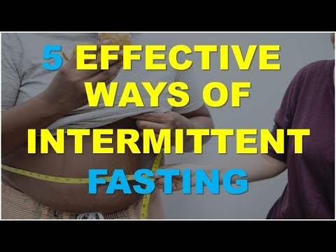the-art-of-eating-less-and-weight-loss-–-5-effective-ways-of-intermittent-fasting
