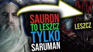 Sauron to leszcz.... TYLKO SARUMAN | Hearts of Iron IV #SarumanKing