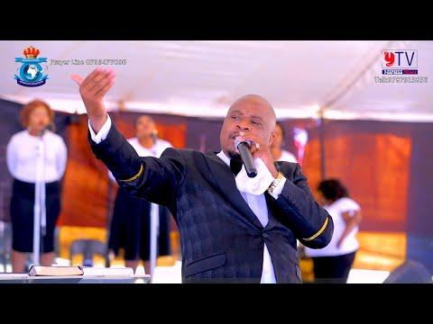 Apostle TP Ndaba