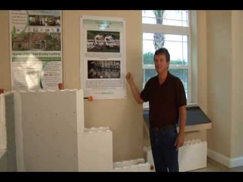 Modern construction technologies by Florida Green Homes