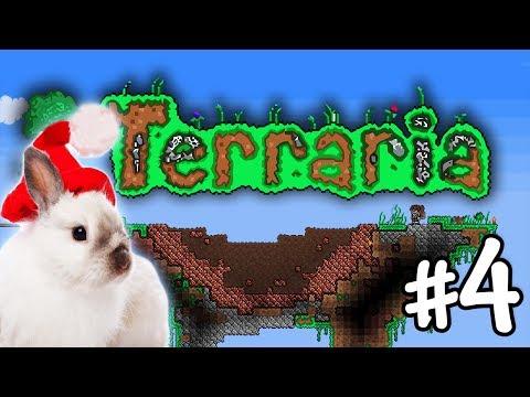 BUNNY DOOD!  - Terraria   4