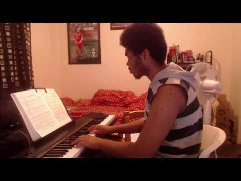 Adult Piano Progress - My 1 year Piano progress
