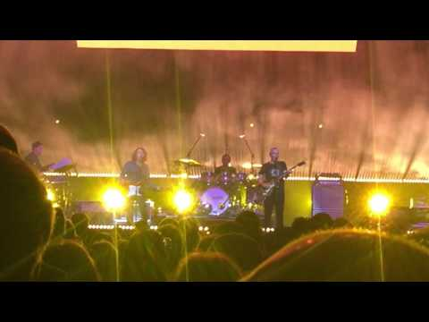 Tears for Fears - Head Over Heels @ Scottrade Center in St. Louis, MO 05-06-2017