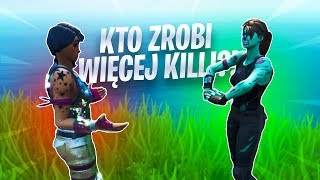WHICH SKIN WILL DO MORE KILLI FORTNITE!? DISCO SPECIALIST VS GHOUL TROOPER