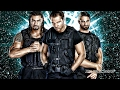 WWE RAW 22 may 2017  HIGHLIGHTS- The Shield Reunites again to fight against Bray Wyatt and Samoa Joe
