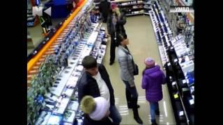 В Новокузнецке беременная наркоманка совершила кражу в компьютерном магазине