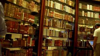 Thomas Jefferson's Personal Library
