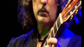 Ritchie Blackmore - Minstrel Hall // Blackmore