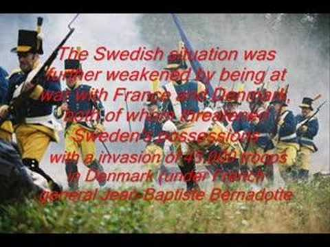The finnish War 1808-1809 Part 2