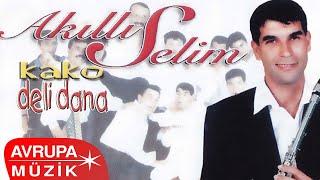 Akıllı Selim - Deli Dana (Official Audio) Resimi