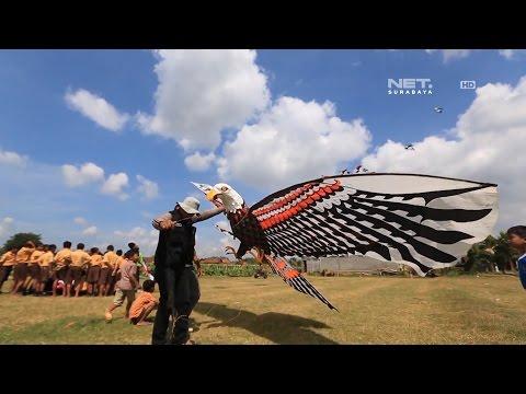 NET. JATIM - KOMUNITAS PELAYANG TULUNGAGUNG