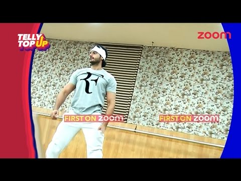 Dhruv Bhandari To Represent India In Turkey | EXCLUSIVE | Telly Top Up