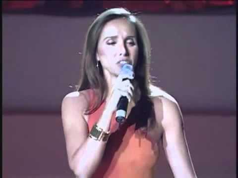 Derroche (en vivo) - Ana Belén