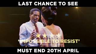 Motown the Musical | Final West End Performances