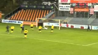 Fortsatt mörkt för Mjällby - Utsikten vände och vann - TV4 Sport