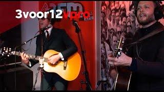 Armand & The Kik - Iemand Live bij 3voor12 Radio