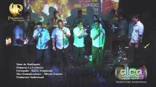 Orquesta La Exclusiva - Amor de Madrugada
