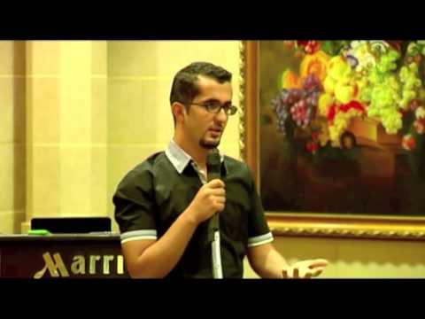 Social Good Summit Amman Meet up - Part II