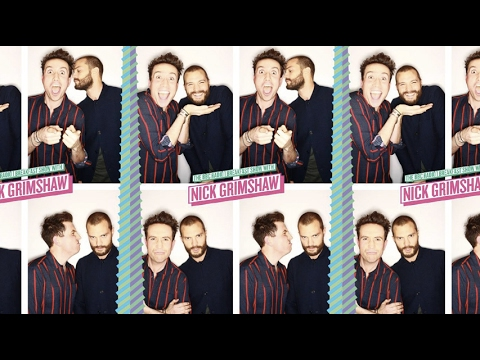 Jamie Dornan - UK Breakfast Radio 10.02.17