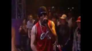 DJ Phantasy & DJ Shodan feat UK Apache - Gimme Da Gal - Ganja Recordings
