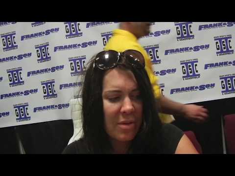 Chyna shoots on Favorite matches, Dating, Reconstruction of Chyna, Japan, Road Dawg, IC Title,