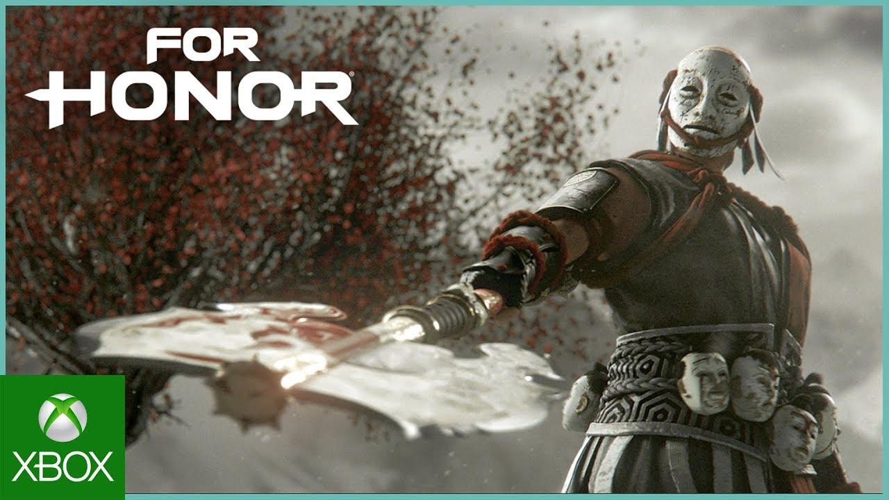 Download For Honor: Year 3 Season 2 – New Hero, Sakura | Cinematic Reveal Trailer | Ubisoft [NA]