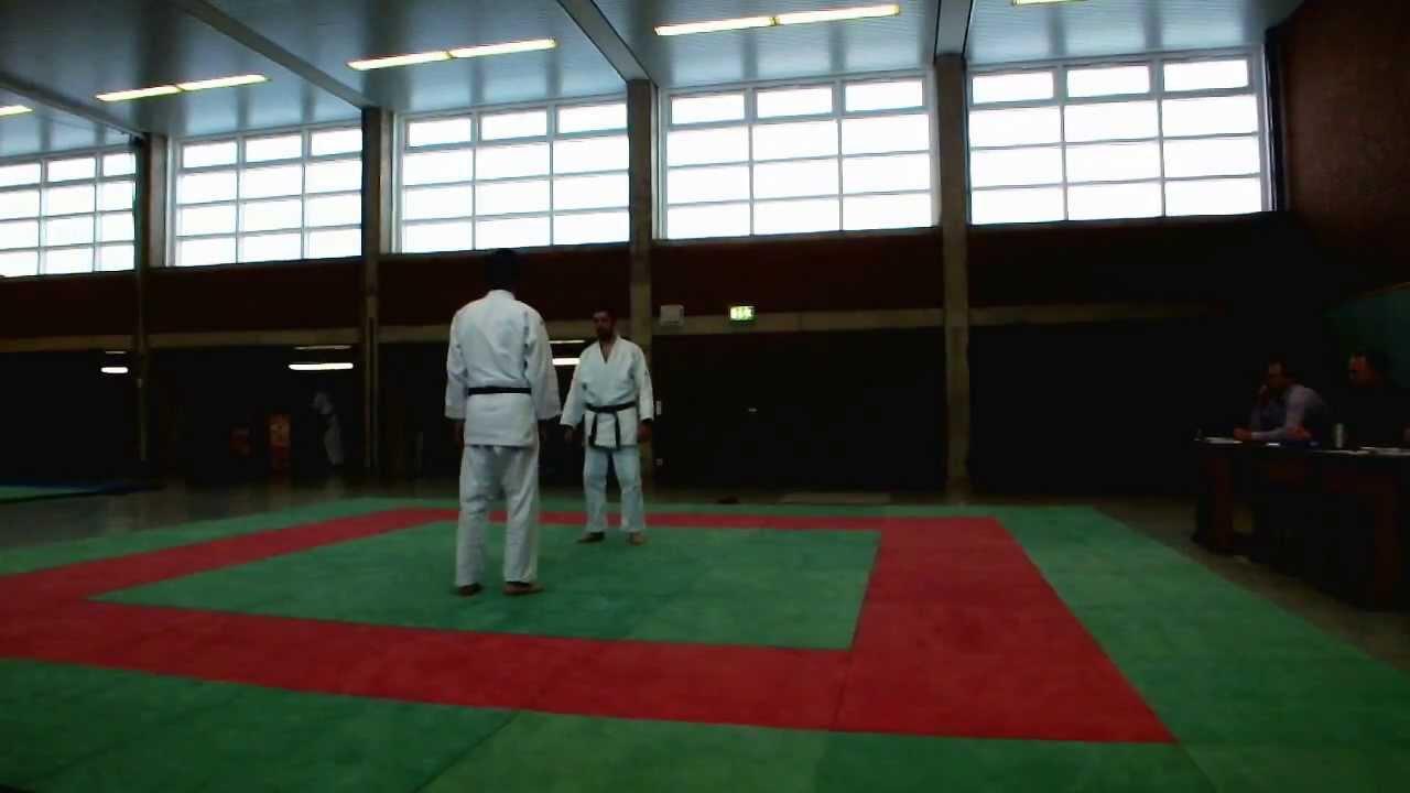 Judo Gürtel: Farben, Anforderungen Prüfung & Gürtel kaufen