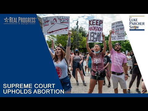 Supreme Court Upholds Abortion Ban