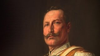 Historian reflects on Germany's declaration of war in 1914