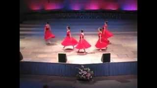 Cuan Grande es Dios (How Great Is Our God) - Danza