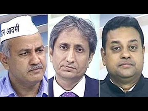 Tug-of-war over government formation in Delhi