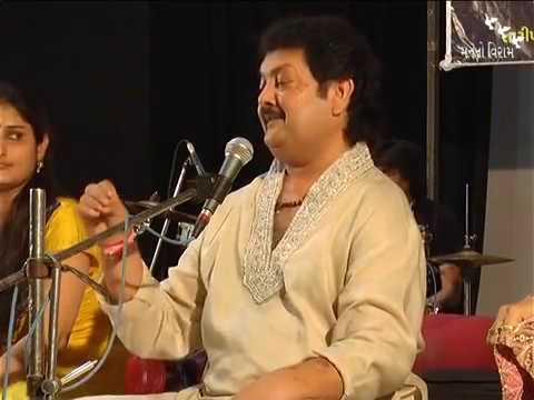 PANDIT NIRAJ PARIKH-- RAAG BASE HINDI SONGS