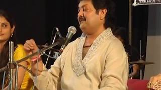 CLASSICAL RAGA BASE HINDI SONGS - PANDIT NIRAJ PARIKH