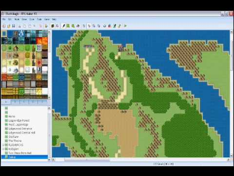 Rpg maker vx making of world maps tut part 1 youtube rpg maker vx making of world maps tut part 1 gumiabroncs Images