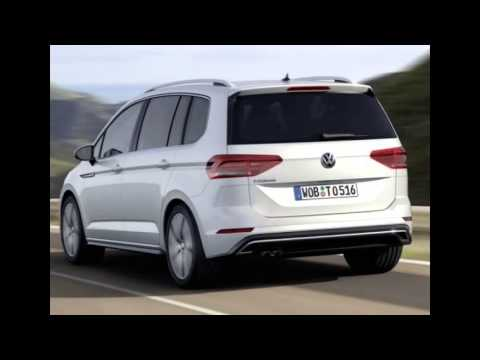 2017 volkswagen touran youtube. Black Bedroom Furniture Sets. Home Design Ideas
